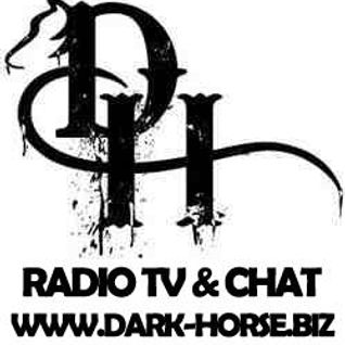 Nick D Pres This Is Techno 003 DarkHorseRadio ( 14.02.14 ) hr2.