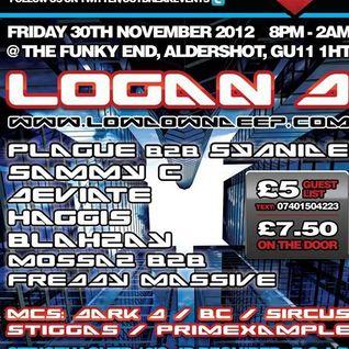 The november freestyle mix 19/11/2012