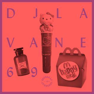 BRRRRRAP PODCAST 19 - DJ LA VANE 69