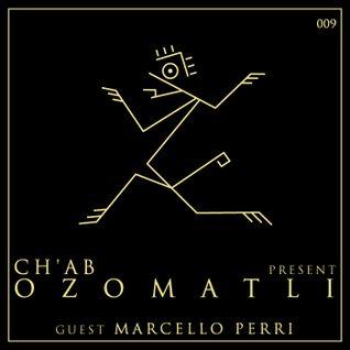 Ozomatli #9 - Marcello Perri