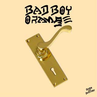 2013-01-28 - Delta Club presenta Bad Boy Orange - FmDelta903