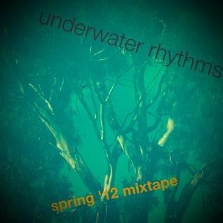 spring '12 mixtape