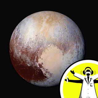 Pluto, at Long Last...