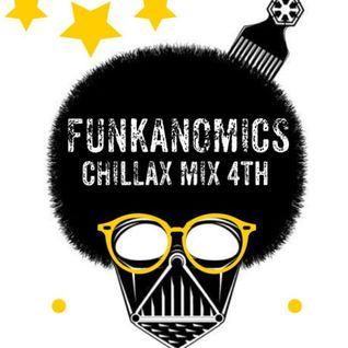 Chillax Mix 4th