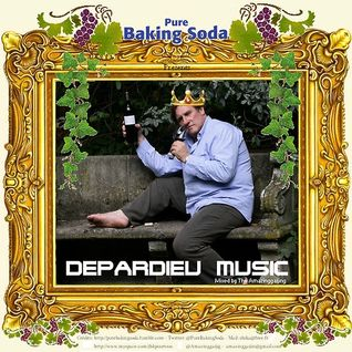 PBS MIXTAPE VOL.1: DEPARDIEU MUSIC
