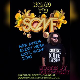 Road To SCMF 001