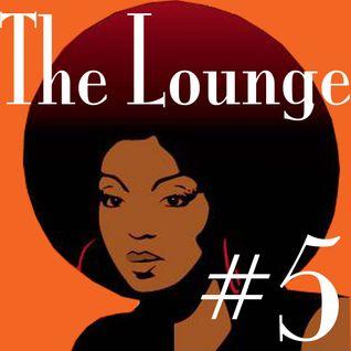 TheLoungeWRGW - 1/Mar/2012