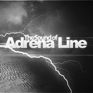The Sound Of Adrena Line Episode 021 (09-11-2013)