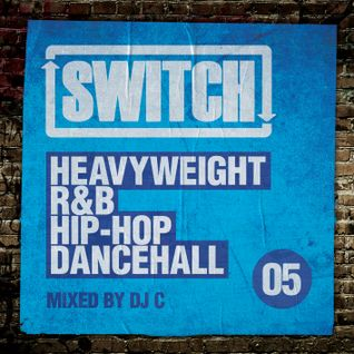 Switch | Mixtape 05 (October 2012)