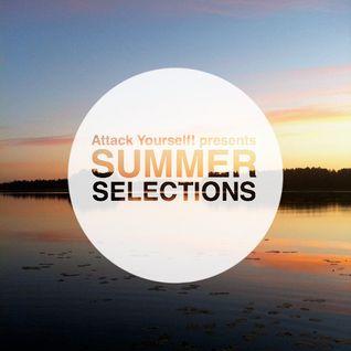 Summer Selections - Numéro Un