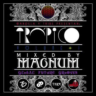 MAGNUM - TRÓPICO MIX 1  | 02/17/2011