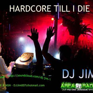 Studio Sessions June 2011 - D&B/UK Hardcore - DJ Jim, Mc's Winnie B, Kritical, Joe D & Fearny