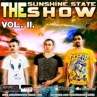 The Sunshine State Show Vol. 2.