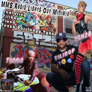 MMS Radio Lights Out Minimix