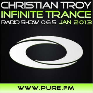 Christian Troy - Infinite Trance #065