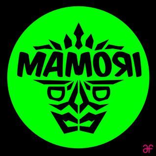 Mamori Live @ Nachtläufer Tinnitus Vol. 3