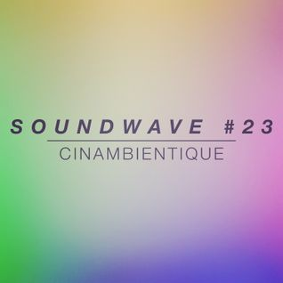 SOUNDWAVE #23