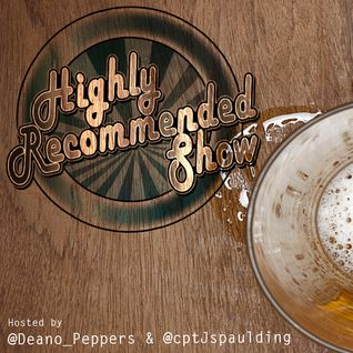 The Highly Recommended Beer & Music Show - Comedy