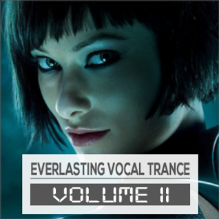 Everlasting Vocal Trance Volume 11