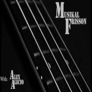 Musikal Frisson with Alex Alecio
