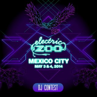 EZOO MX DJ VLU CONTEST SET