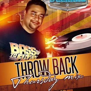 Throw Back Thursday 8/16/16 (Aquanet)