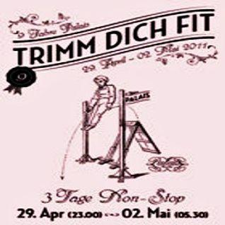 Claus Bachor @ Palais 9th Annual-Trimm Dich Fit - Palais Club München - 01.05.2011 - Part 2