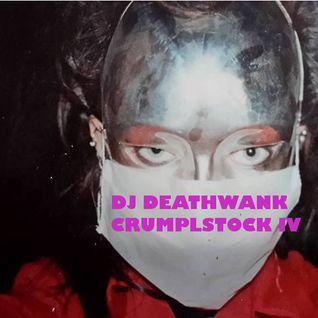 Dj Deathwank @ Crumplstock IV May 2016