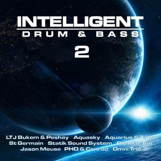 Intelligent Drum & Bass 2