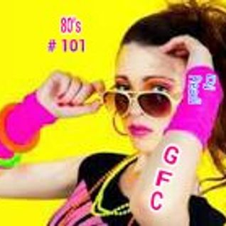 80'S #101#DJ READI THE GROWN FOLKS CHOICE