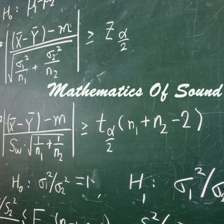 Mathematics Of Sound
