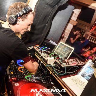 Dario Sorano @ Maximus - Montenegro 29-01-2016