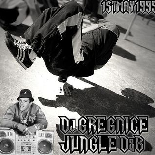 Dj GregNice - Jungle D&B 1st.May.1995