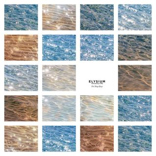 "Pet Shop Boys - Selections from ""Elysium"" megaremixed by JCRZ"