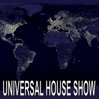 KFMP: WILKIE UNIVERSAL HOUSE SHOW 4 - KANEFM 08-03-2012