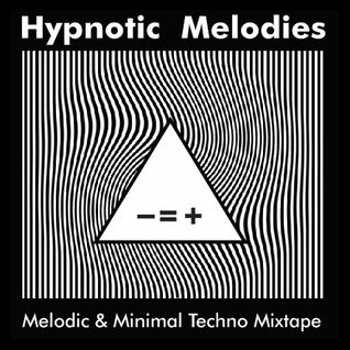 LIM ArtStyle pres. Hypnotic Melodies   August  Mixtape