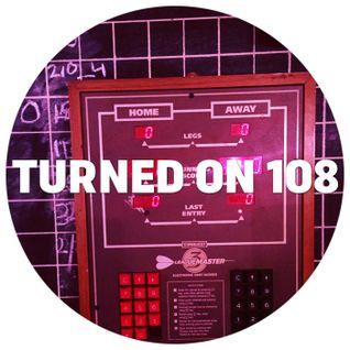 Turned On 108: Fort Romeau, Detroit Swindle, Nonkeen, El_Txef_A, Washerman