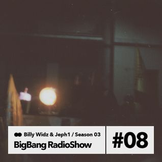 May2014 Billy Widz b2b Jeph1 w/ Bredda Ahmed Ali & Harris Guestmix