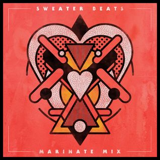 SWEATER BEATS - Marinate Mix