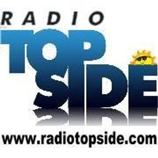 HOUSEPAT DJ @ 3 !  RADIO TOP SIDE