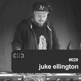Juke Ellington - Sequel One Podcast #029