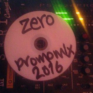 ZERO Drum & Bass Promo Mix 2016 feat Alix Perez / D-Bridge / DRS / Sam Binga / Fixate / Fracture DnB