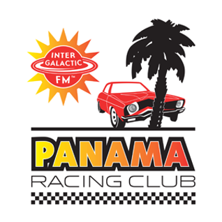 Andrew Ingram - Live @ The Panama Racing Club
