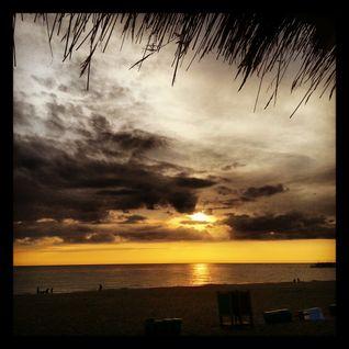 St. Stereo Live DJ Set @ Sunset Los Palangeles (ZIP FM)