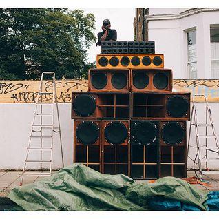 Reggae // Dancehall Mix [004]