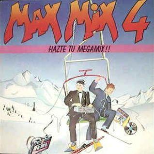 MAX MIX 4 (A)