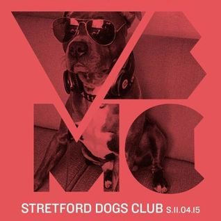 Stretford Dogs Club - Live At Cafe Garito, APRIL 2015