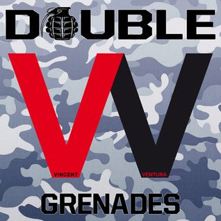 Vincent Ventura presents Double-V Grenades Volume 05