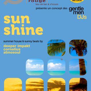 Sunshine @ Rouge - Part. 2