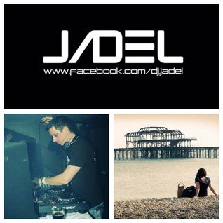 SUMMER PROMO MIX BY JADEL - 2016